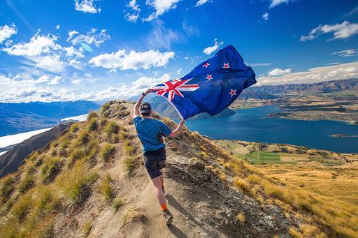 NEW ZEALAND – BẾN ĐỖ DU HỌC TOÀN DIỆN NHẤT