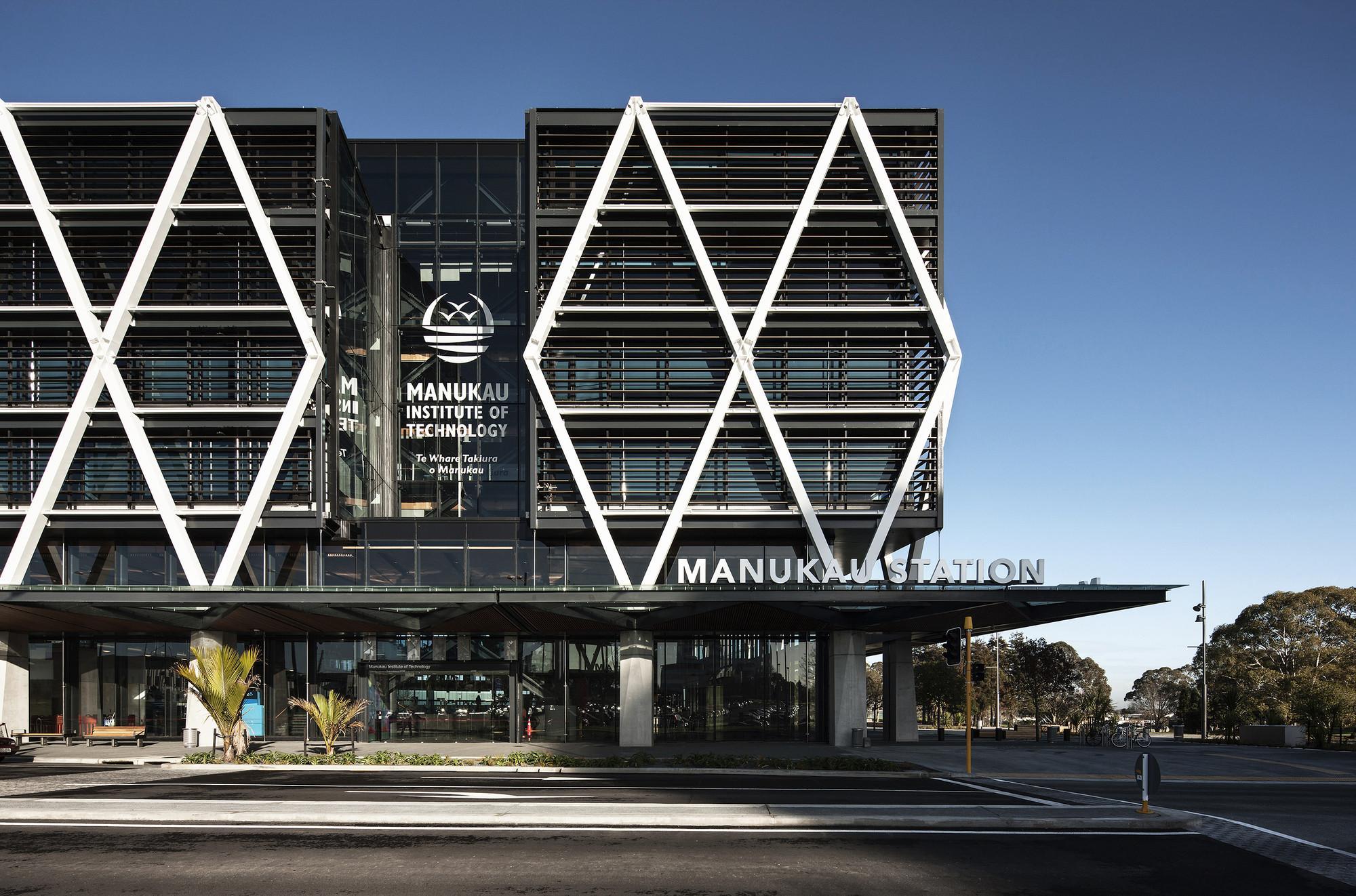 MANUKAU INSTITUTE OF TECHNOLOGY (MIT) – HỌC VIỆN CÔNG NGHỆ LOẠI 1 TẠI AUCKLAND, NEW ZEALAND.