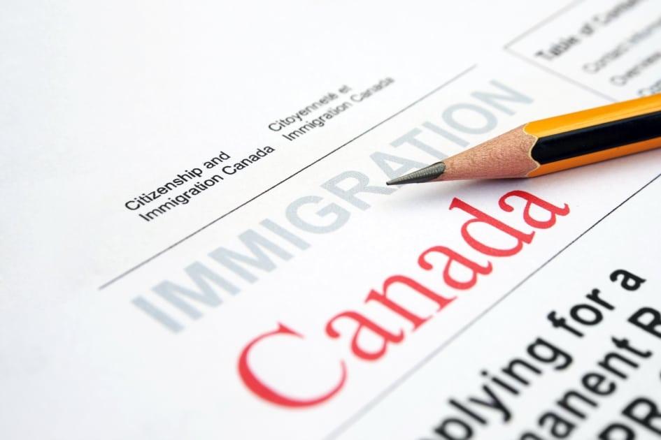 CANADA: NGƯNG NHẬN HỒ SƠ CHO TỚI 30 THÁNG 6